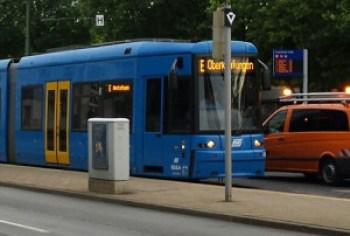 Tram-KVG