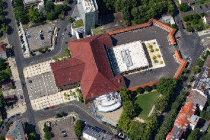© Kongress Palais Kassel