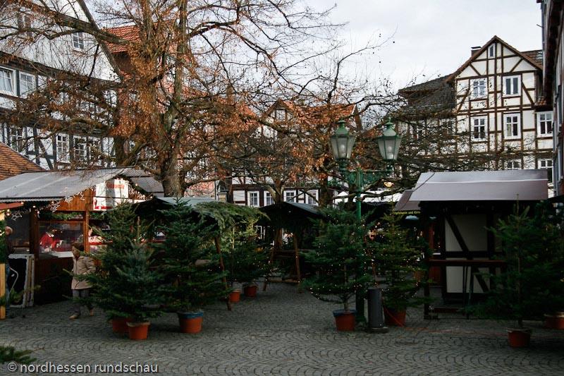 Weihnachtsmarkt Melsungen.Nordhessen Rundschau Aktuelles Aus Nordhessen Melsunger