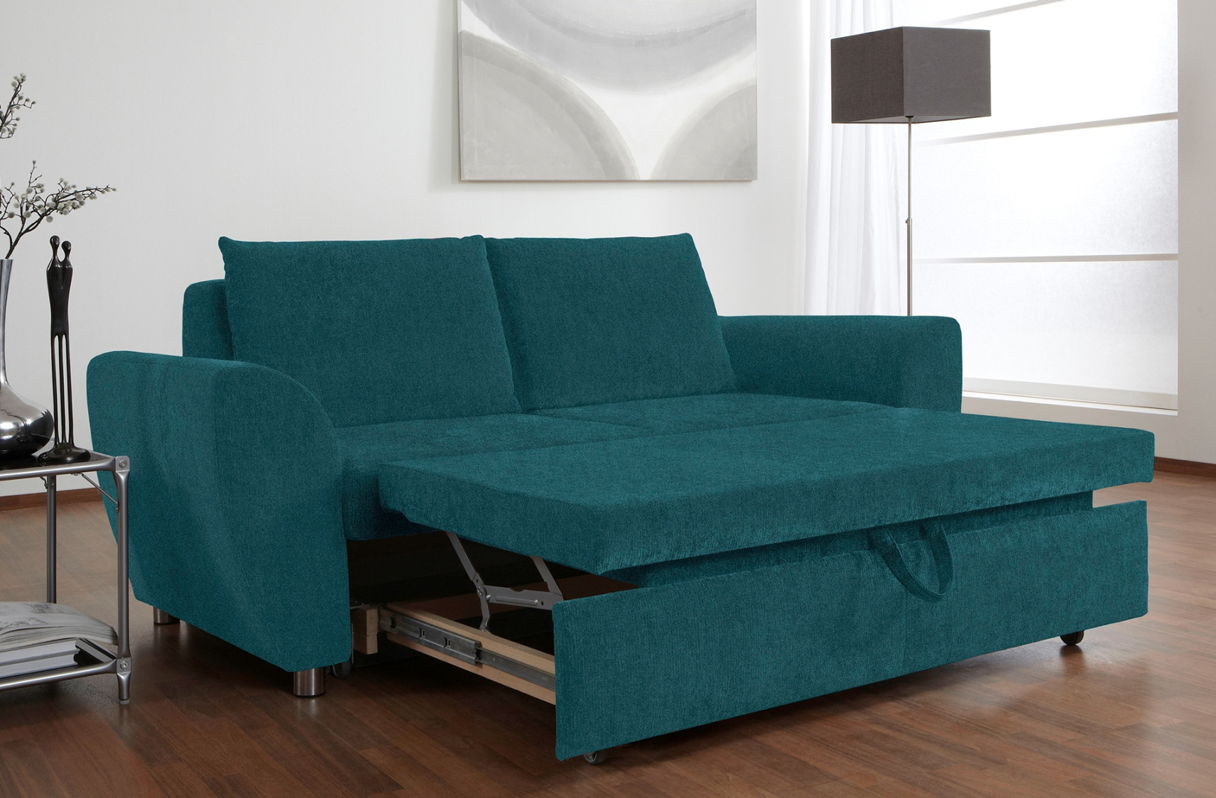 european sleeper sofa 4 folding foam mattress style floor chair by lucid essen the best pull out bed nordholtz