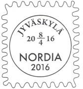 NORDIA2016-eleima