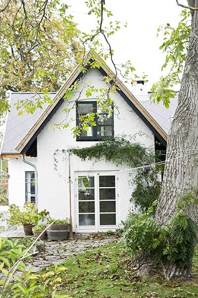 Danish Summer House  Nordic Bliss