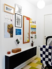 Mix of modern and retro | Nordic Bliss