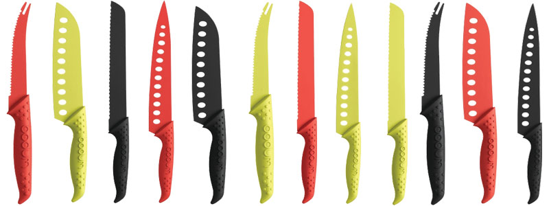 cool kitchen knives industrial lights nordicdesign following stelton s footsteps bodum rencently introduced a lineup of very high quality the bistro collection includes chef knife