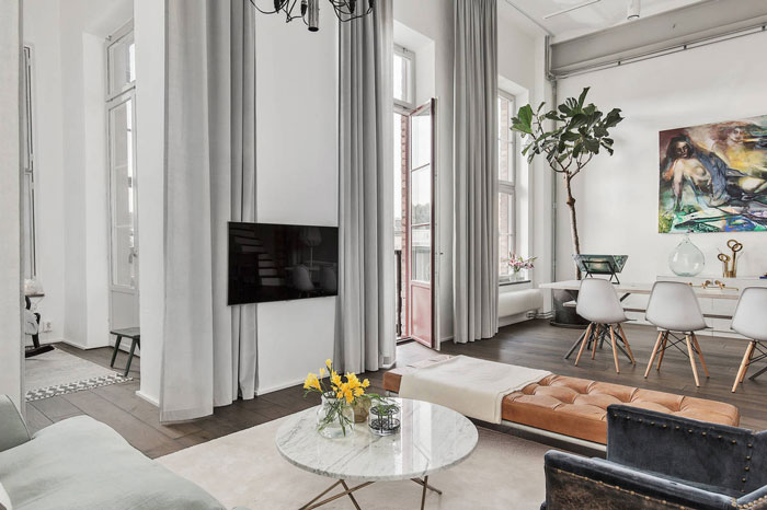 That cool penthouse take two  NordicDesign