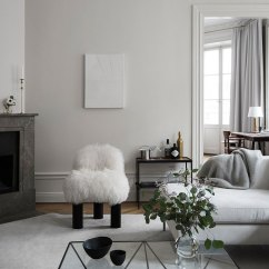 Best Interior Design For Living Room 2017 Feature Wall Paint Ideas Of Nordic S Top Rooms Nordicdesign The Bohemian Chic Home Designer Amelia Widell