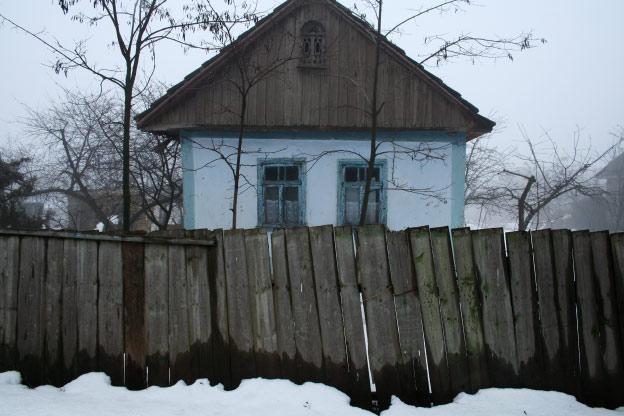 Countryside, Moldova