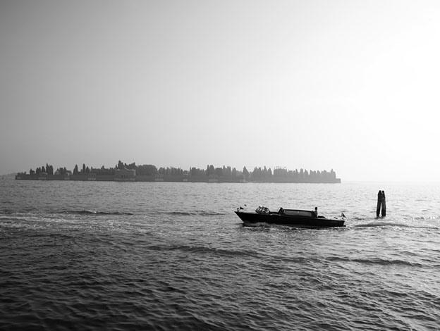 Cimitero, Venice