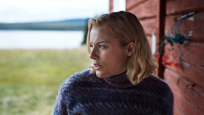 Rebecka Martinsson Nordic Drama