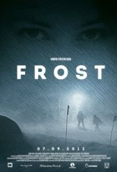 frost poster green