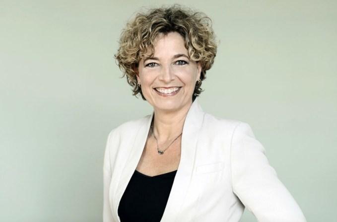 Minister of Education Christine Antorini, Denmark