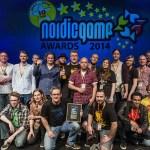 Nordic Game Awards 2014