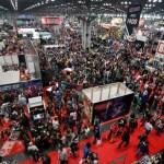 Comic Con 2014
