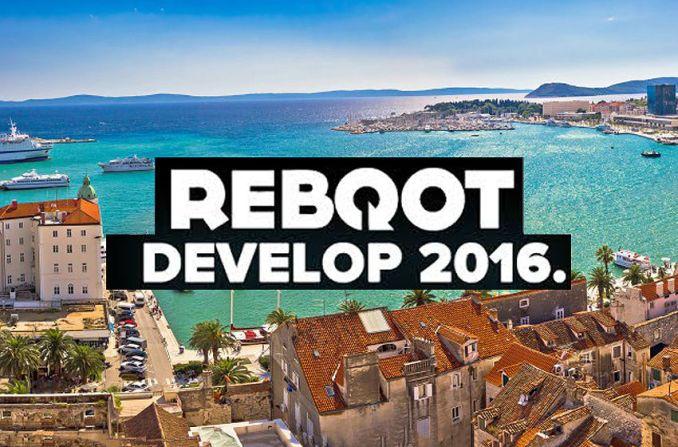 Reboot Develop
