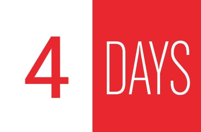 4 Days Left