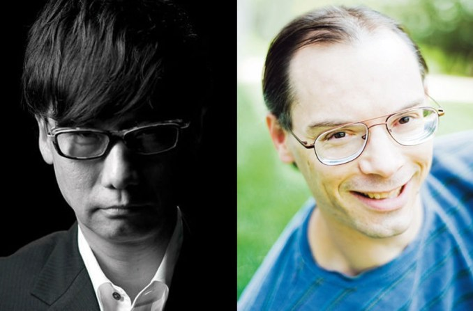 Hideo Kojima, Tim Sweeney