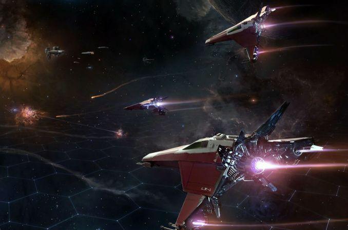 Starborne: Sovereign Space