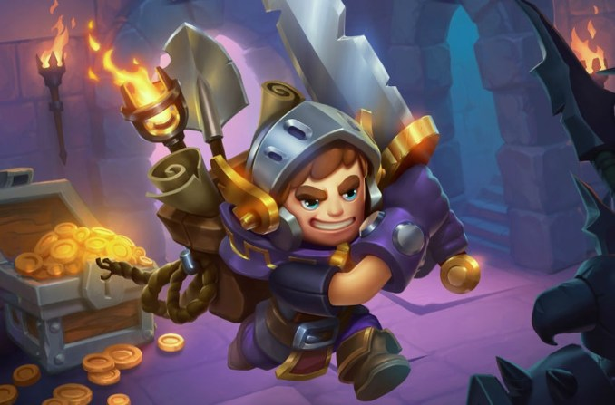 Nonstop Knight, Kopla Games