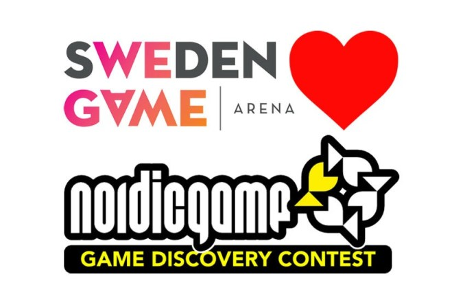 Sweden Game Conference, Nordic Game Discovery Contest
