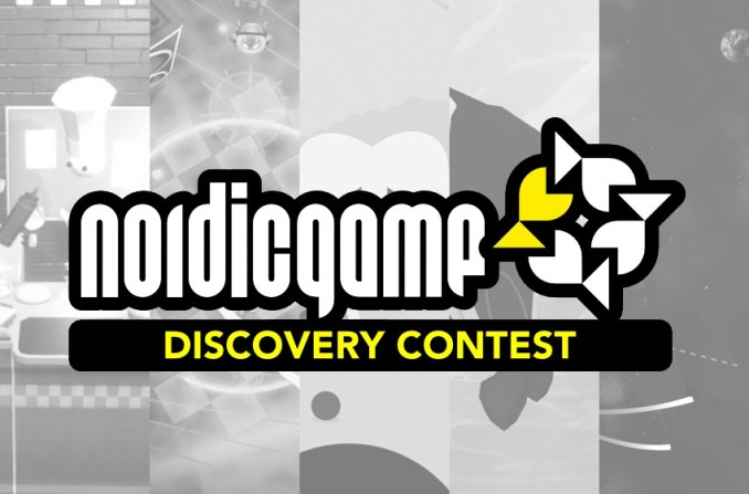 NGDC finalists at Sweden Game Conference
