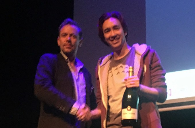We Heart Dragons wins second NGDC at Konsoll 2016 in Bergen, Norway