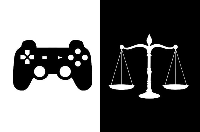 Games and the Law, NG17