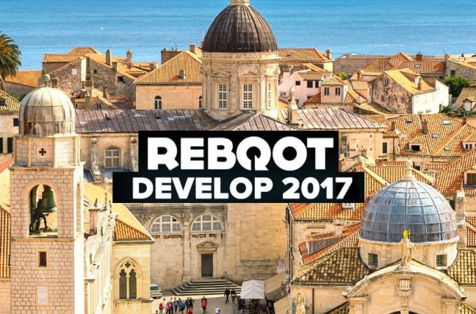 Reboot Develop 2017