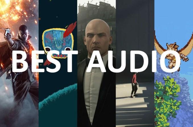 2017 NG Awards nominees: Audio