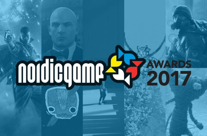 2017 NG Awards nominees: Game Design, Art