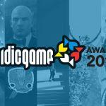 2017 NG Awards nominees: Game Design, Art