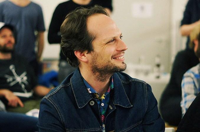 Michael Liebe, Kickstarter