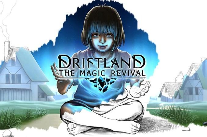 Driftland