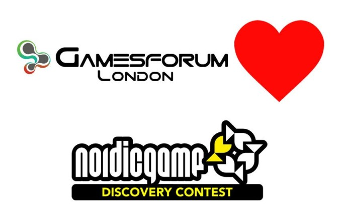 NGDC at Gamesforum London