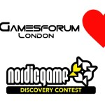 NGDC at Gamesforum London