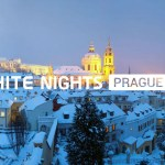 White Nights in Prague