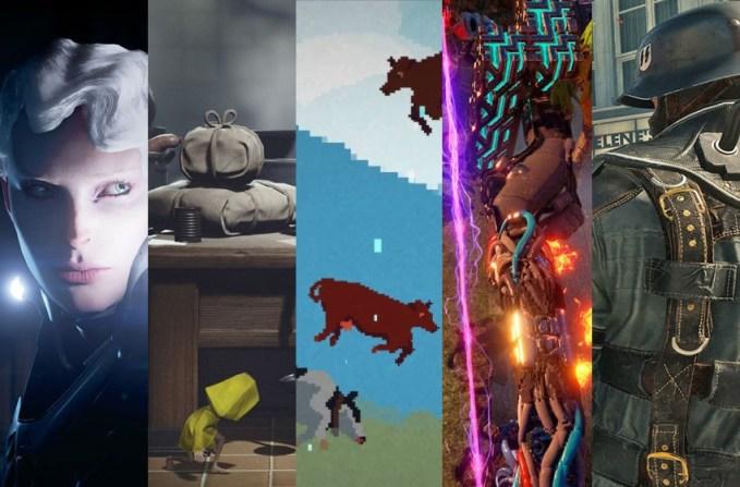 2018 NG Awards nominees: Best Art