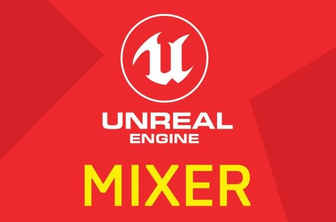 Epic Games Mixer