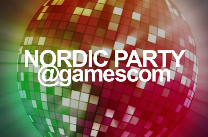 Nordic Party in Cologne