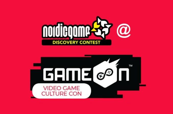 Join NGDC host GameOn in Vilnius