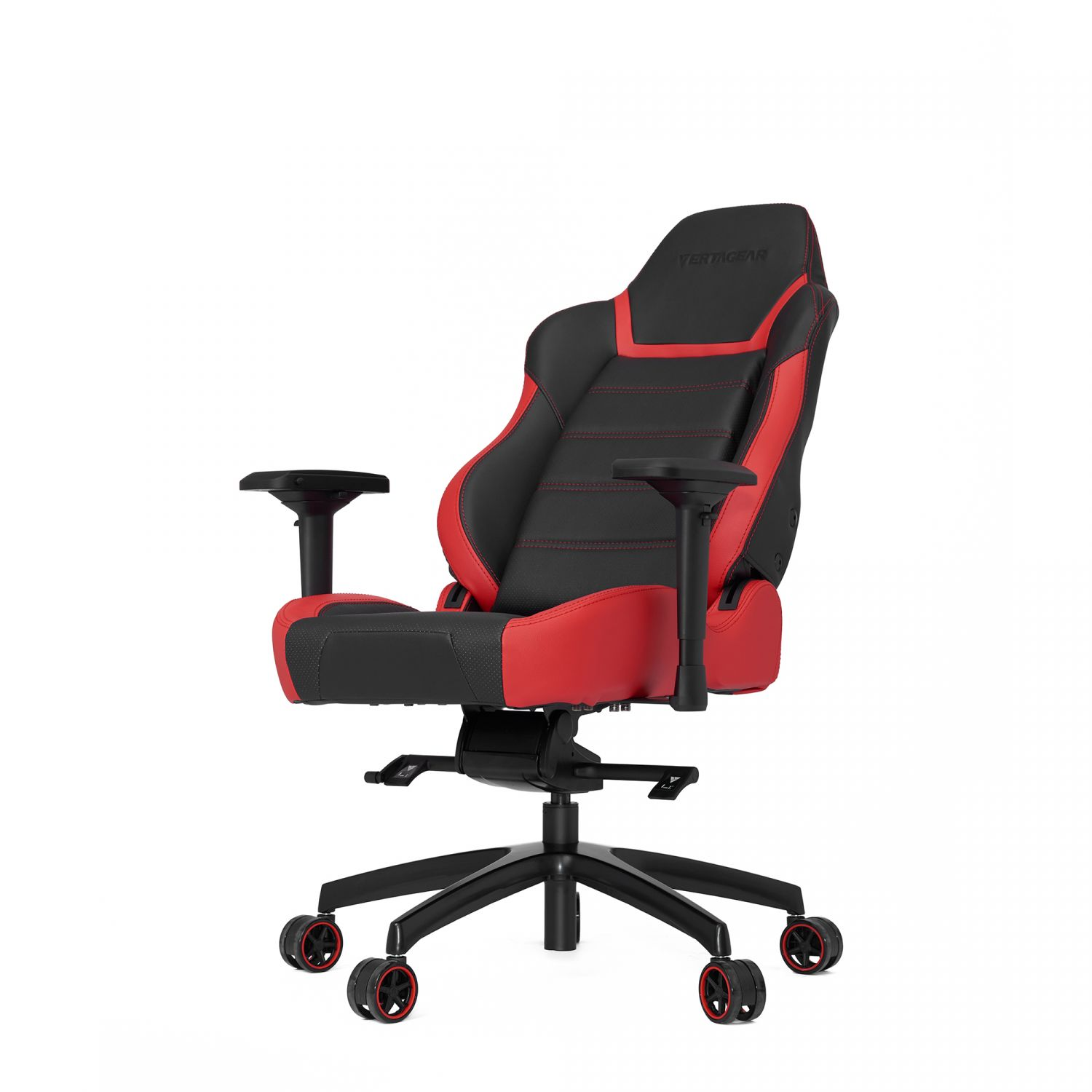 Hyperx Chair Vertagear Pl6000 Gaming Chair Black Red Edition Nordic