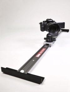 Hague CSLID Camslide camera slider 1m.
