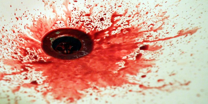 Blood (photo, public domain)