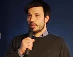 Photo of Matteo Bisanti