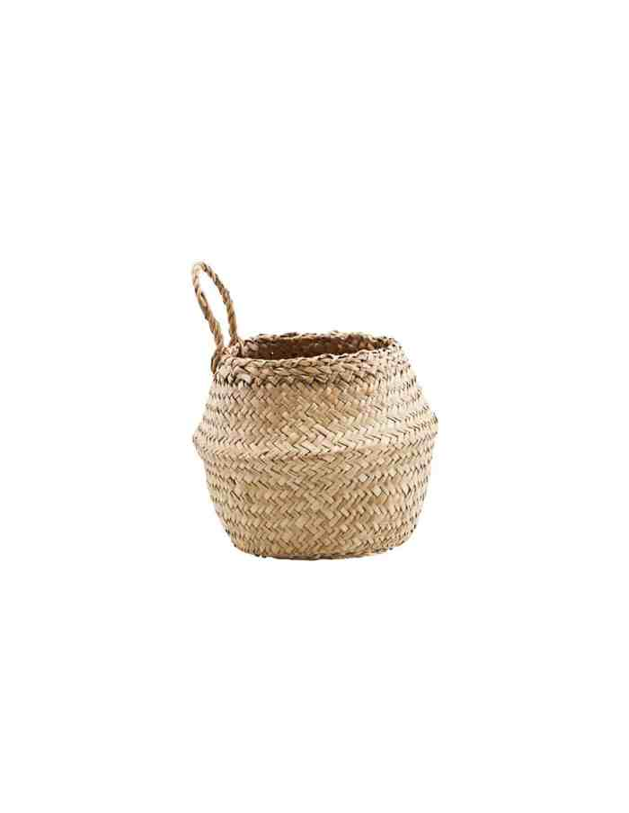 Small Tanger Storage Basket, House Doctor