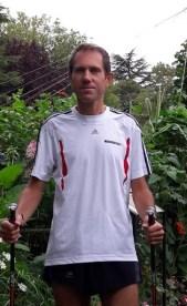 Nicolas SAVTCHENKO, entraineur de marche nordique, Nordicoach