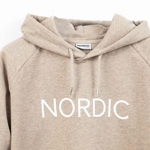 Essentials Hoodie NORDIC Big Puff