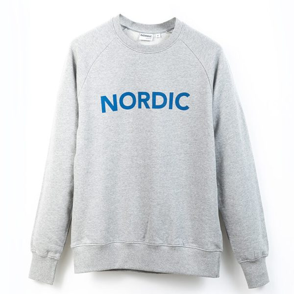 Sweater Nordic Big