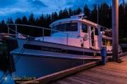 Tenakee Docks