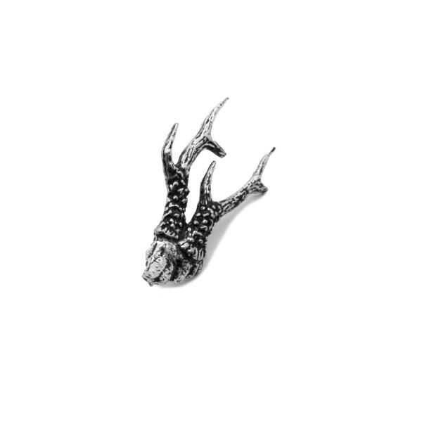 roebuck antlers pins