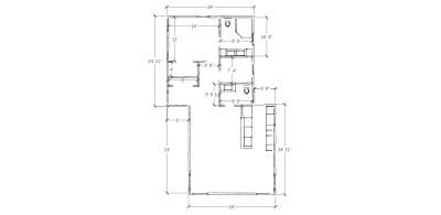Java Layout Sketchy